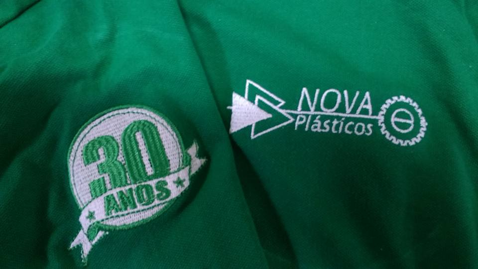30 anos da Nova Plásticos